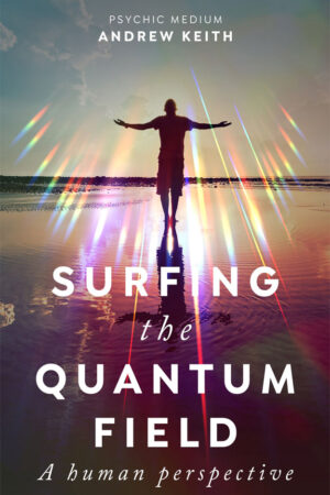 Surfing the Quantum Field Nook